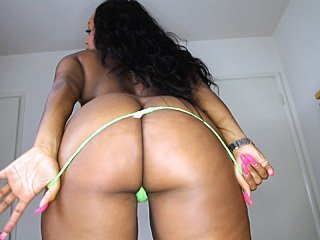 Jayden Starr Big Booty Beauty